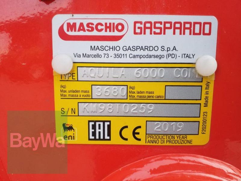 Kreiselegge des Typs Maschio AQUILA-RAPIDO PLUS 6000 Z, Gebrauchtmaschine in Bamberg (Bild 10)