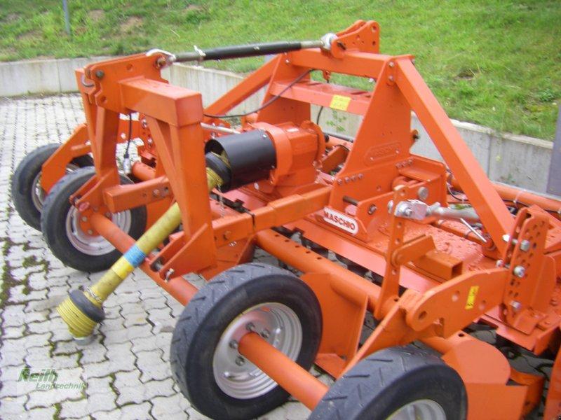 Kreiselegge типа Maschio DC 3000 mit Lely  Dammformer, Gebrauchtmaschine в Brunnen (Фотография 1)