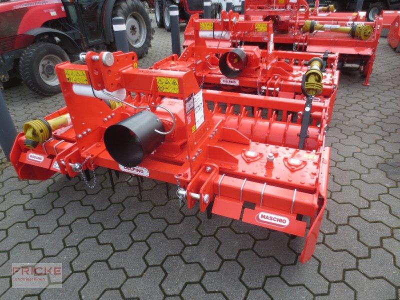 Kreiselegge des Typs Maschio DELFINO 2000 SCM, Gebrauchtmaschine in Bockel - Gyhum (Bild 1)