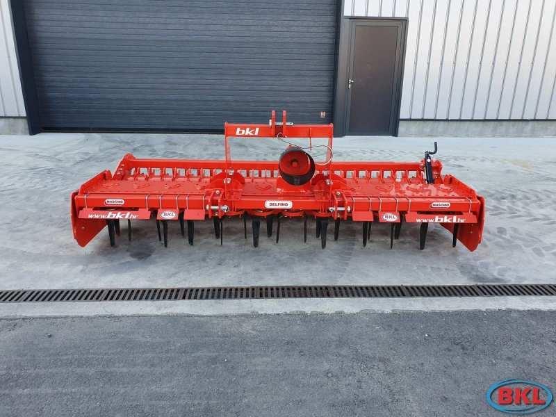 Kreiselegge tipa Maschio Delfino DL 3000, Neumaschine u Rovisce (Slika 1)