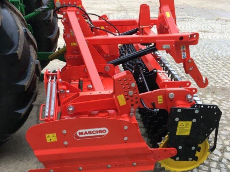Kreiselegge des Typs Maschio DM 3000 mit Güttler Synthetic Ultra 500 Walze + hydr. Anbauteile, Gebrauchtmaschine in Laberweinting (Bild 7)