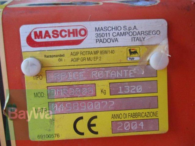 Kreiselegge des Typs Maschio DM 3000-RAPIDO/PE300  #175, Gebrauchtmaschine in Dietfurt (Bild 10)