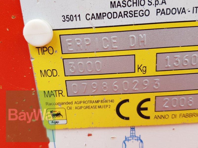 Kreiselegge des Typs Maschio DM 3000, Gebrauchtmaschine in Bamberg (Bild 5)