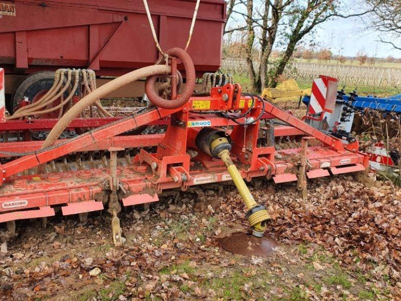 Kreiselegge tip Maschio DMR 4000, Gebrauchtmaschine in BESSIERES (Poză 1)