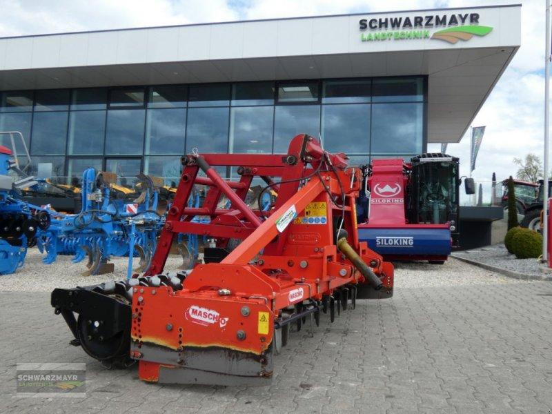 Kreiselegge typu Maschio DS 3000 mt Krummenpackerw. und hydr. Anbaut., Gebrauchtmaschine w Aurolzmünster (Zdjęcie 1)