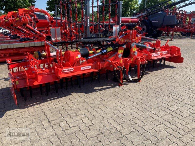 Kreiselegge des Typs Maschio Gabbiano 5000 HD, Neumaschine in Moringen (Bild 1)