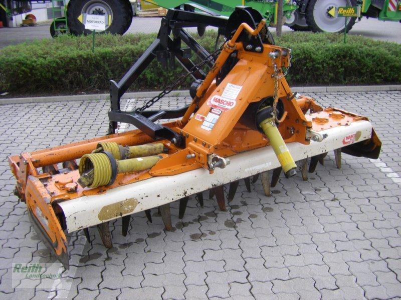 Kreiselegge des Typs Maschio HB 2500, Gebrauchtmaschine in Brunnen (Bild 1)