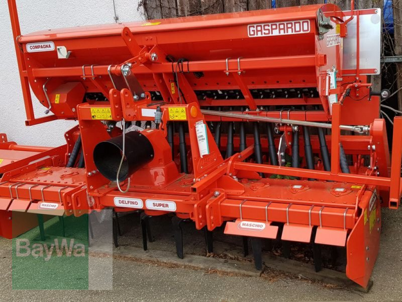 Kreiselegge du type Maschio KREISELEGGE MASCHIO DL SUPER 2, Neumaschine en Weinstadt (Photo 1)