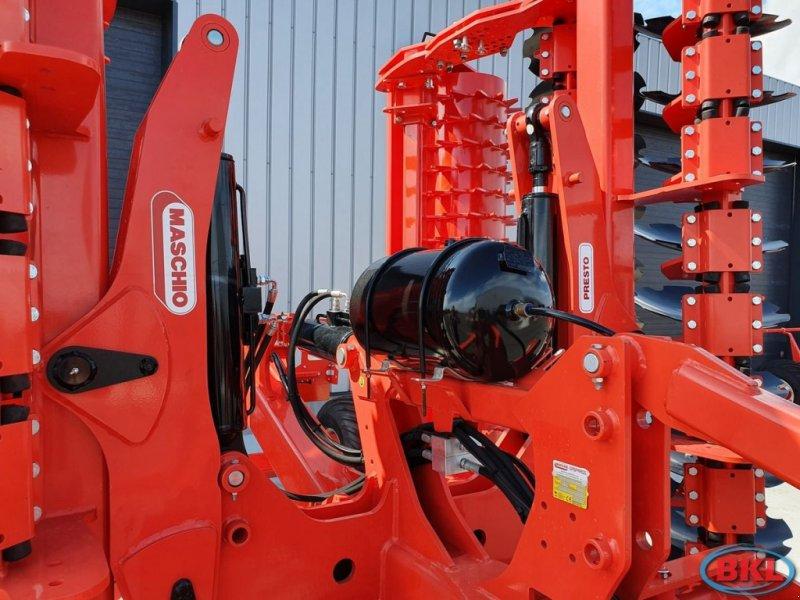 Kreiselegge tipa Maschio Presto  500 Gezogene Kurzscheibenegge 23900€, Neumaschine u Rovisce (Slika 7)
