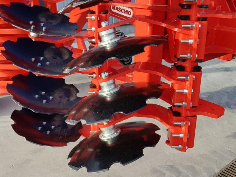 Kreiselegge tipa Maschio Presto  500 Gezogene Kurzscheibenegge 23900€, Neumaschine u Rovisce (Slika 10)