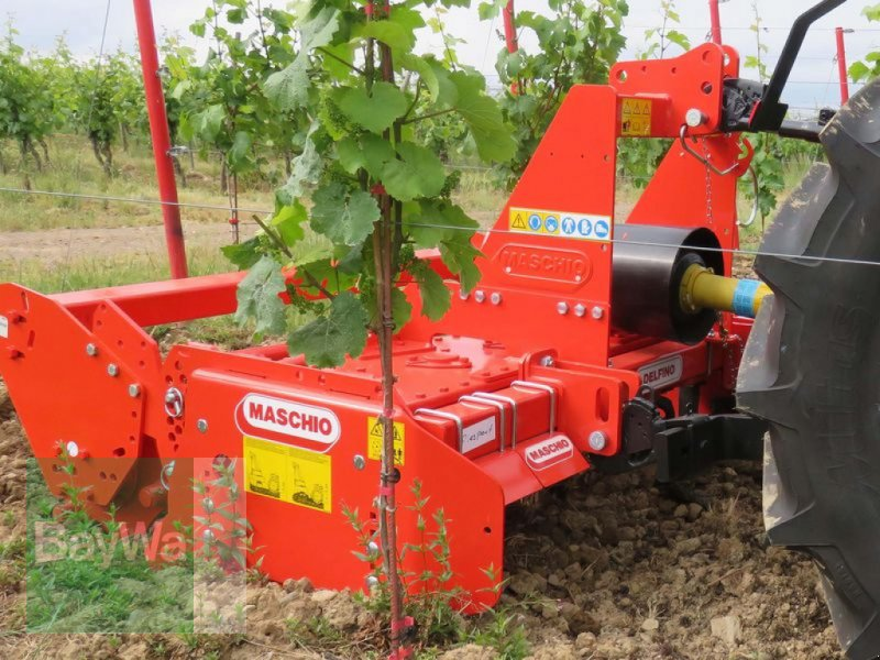 Kreiselegge des Typs Maschio TESTGERÄT!!! DELFINO 1300 ZP, Neumaschine in Volkach (Bild 3)