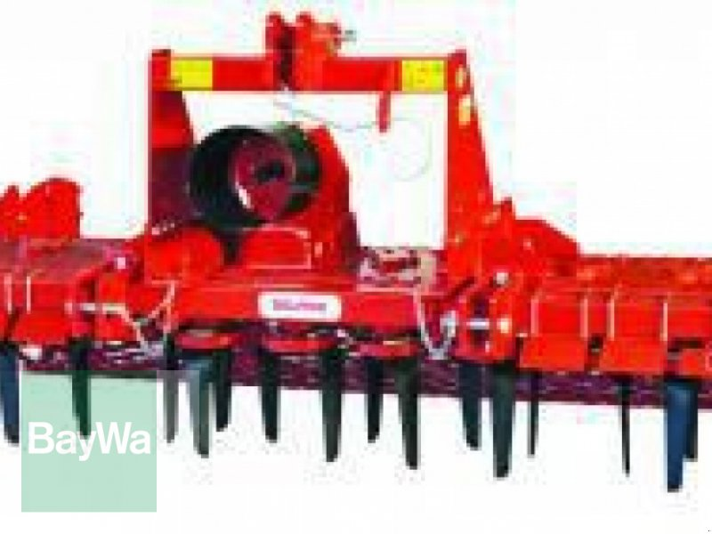 Kreiselegge des Typs Maschio TESTGERÄT!!! DELFINO 1300 ZP, Neumaschine in Volkach (Bild 1)