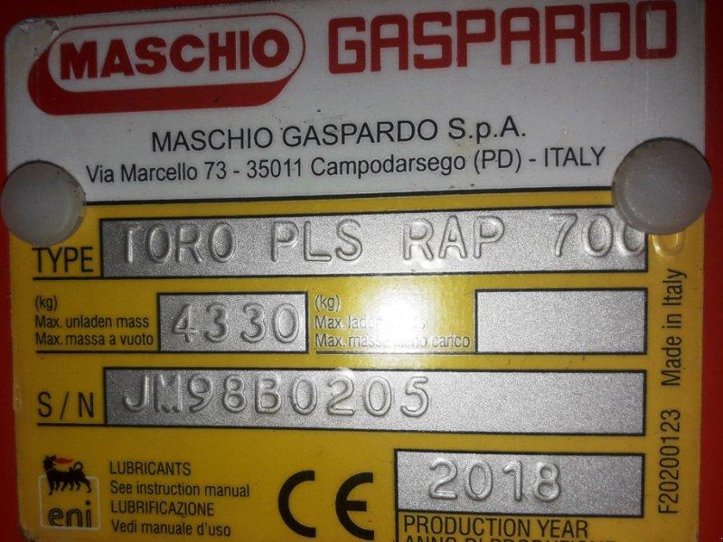 Kreiselegge des Typs Maschio Torro-R HD 7000, Gebrauchtmaschine in Hemau (Bild 2)