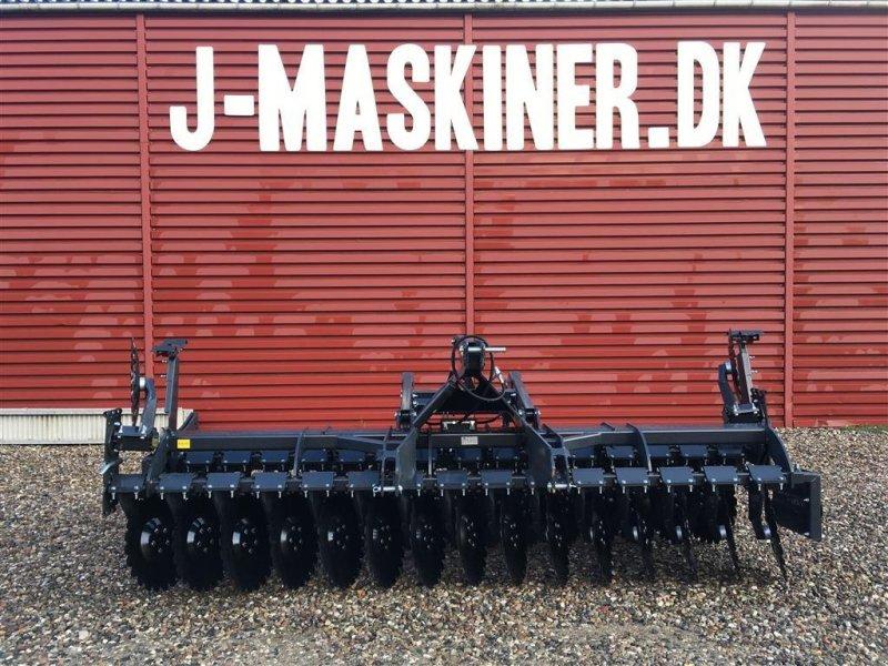 Kreiselegge типа Maskiner IT-4000 med hydraulisk lift, Gebrauchtmaschine в Rødekro (Фотография 1)
