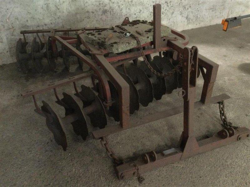 Kreiselegge типа Omme 3 meter, Gebrauchtmaschine в Hemmet (Фотография 1)