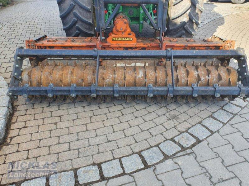 Kreiselegge типа Pegoraro 2,5m, Gebrauchtmaschine в Schirradorf (Фотография 1)