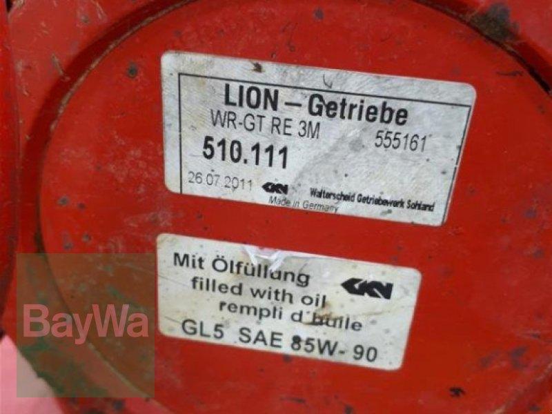 Kreiselegge des Typs Pöttinger Lion 300, Gebrauchtmaschine in Nufringen (Bild 6)
