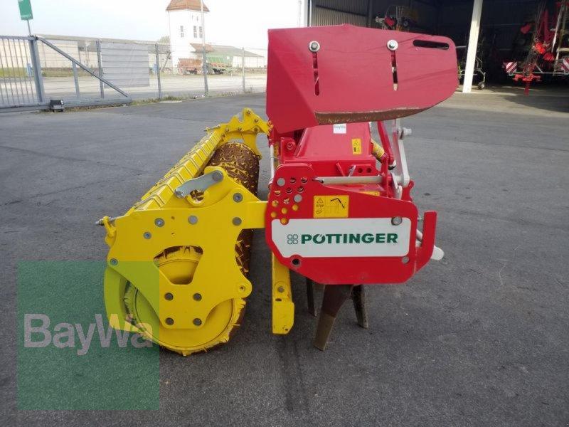 Kreiselegge des Typs Pöttinger LION 3002 PPW 500, Gebrauchtmaschine in Bamberg (Bild 3)