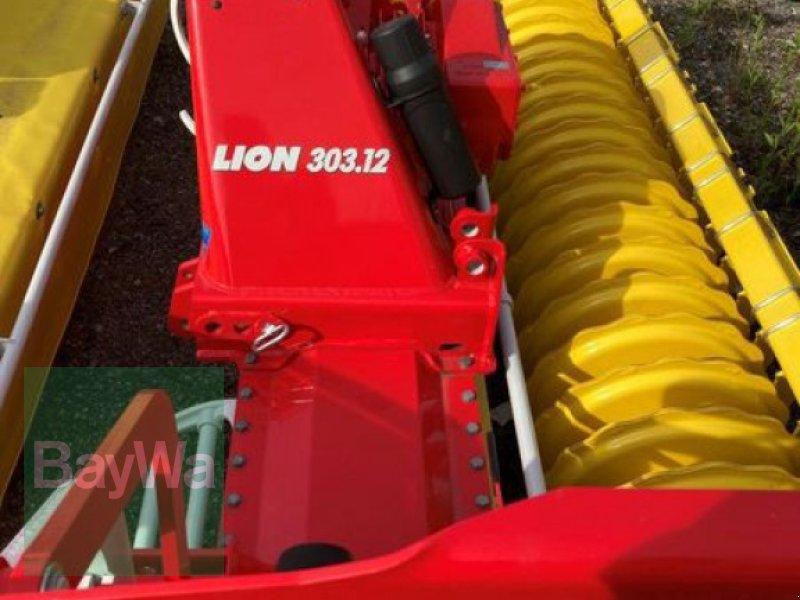 Kreiselegge du type Pöttinger LION 303.12 KREISELEGGE PÖTTIN, Neumaschine en Mindelheim (Photo 1)