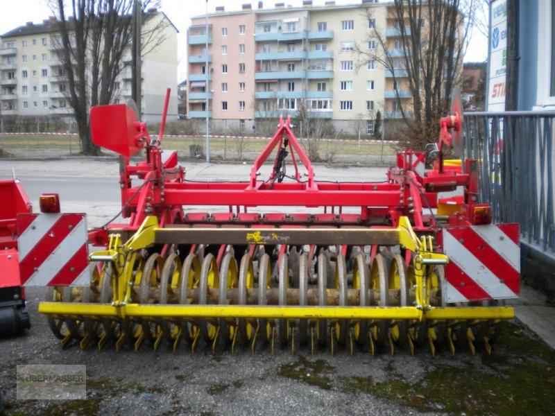 Kreiselegge a típus Pöttinger Terradisc 3000, Gebrauchtmaschine ekkor: Freistadt (Kép 4)