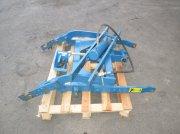 Rabe Hubgerüst Hitch Drilllift passend EMKE u.a. Herse rotative