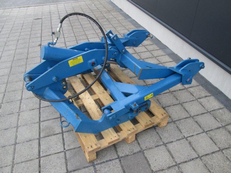 Kreiselegge του τύπου Rabe Hubgerüst / Hitch schwere Ausführung (Drillmaschinenanbauteil), Gebrauchtmaschine σε Wülfershausen an der Saale (Φωτογραφία 1)