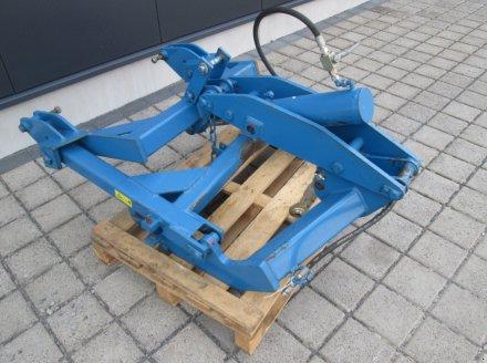 Kreiselegge des Typs Rabe Hubgerüst / Hitch schwere Ausführung (Drillmaschinenanbauteil), Gebrauchtmaschine in Wülfershausen an der Saale (Bild 3)