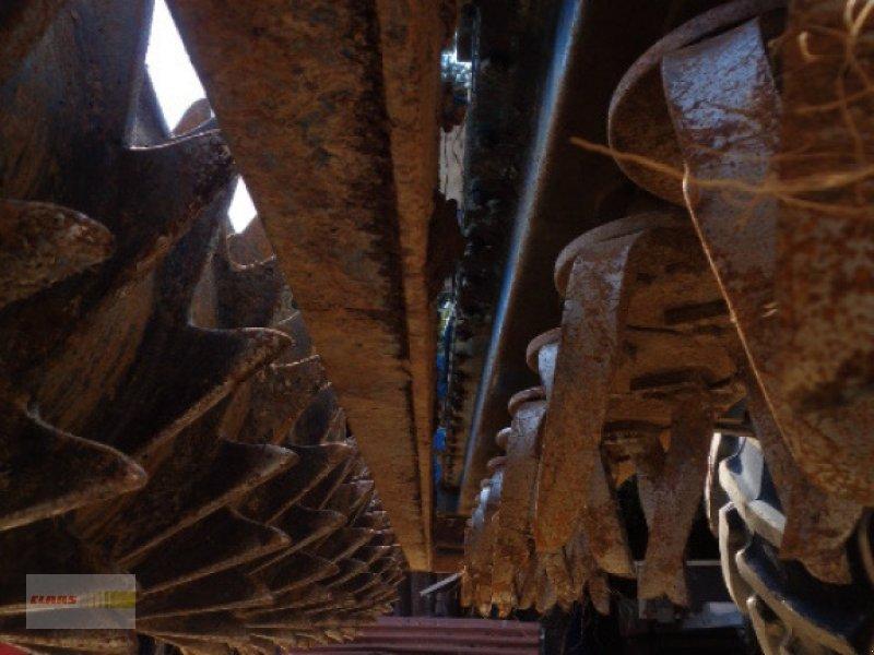 Kreiselegge des Typs Rabe MKE 301, Gebrauchtmaschine in Herrenberg - Gülltst (Bild 9)