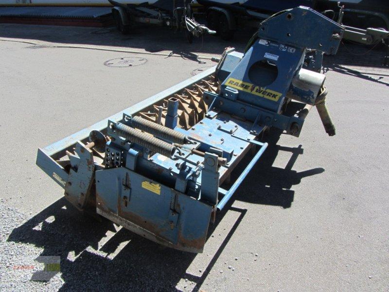 Kreiselegge des Typs Rabe MKE 301, Gebrauchtmaschine in Herrenberg - Gülltst (Bild 2)