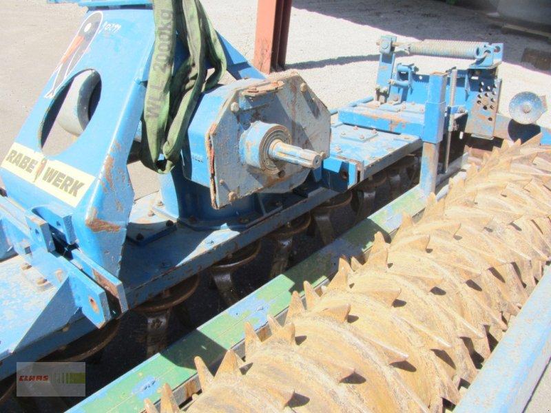 Kreiselegge des Typs Rabe MKE 301, Gebrauchtmaschine in Herrenberg - Gülltst (Bild 5)