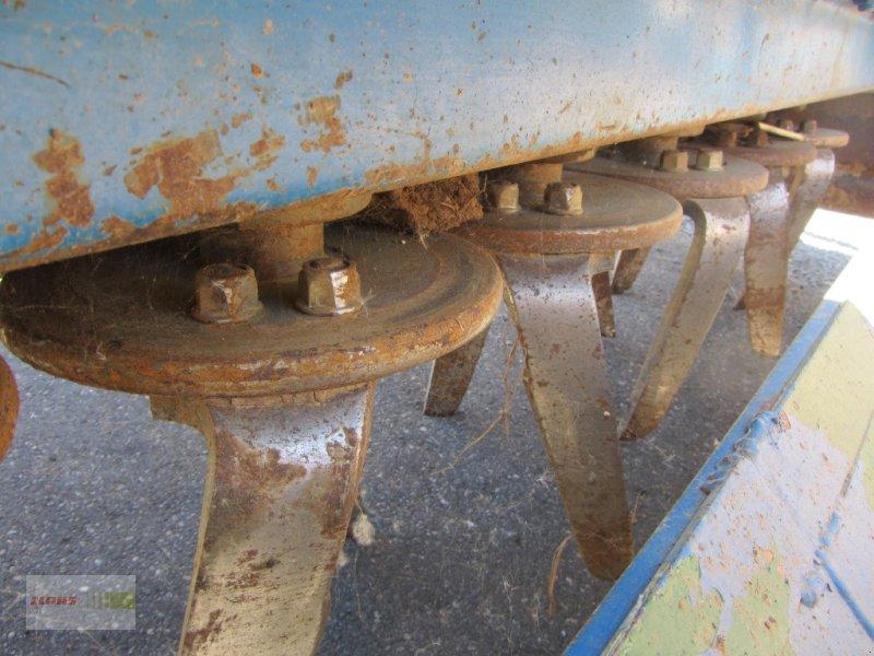 Kreiselegge des Typs Rabe MKE 301, Gebrauchtmaschine in Herrenberg - Gülltst (Bild 7)