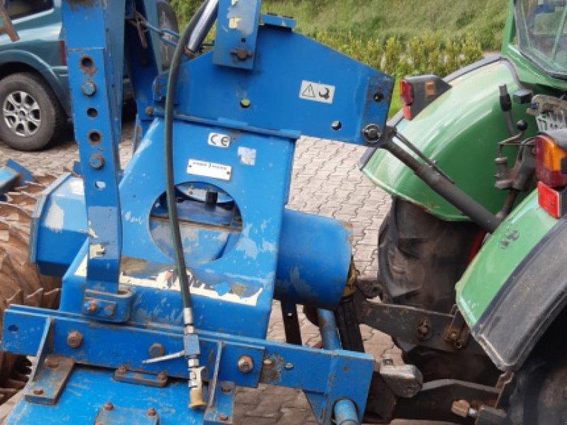 Kreiselegge типа Rabe PKE 300, Gebrauchtmaschine в Stegaurach (Фотография 1)