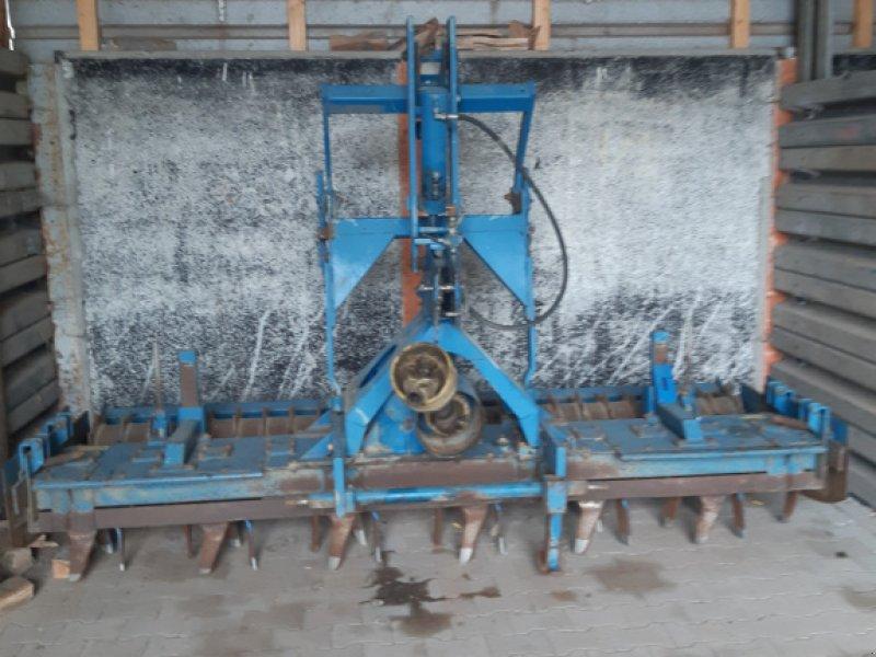 Kreiselegge des Typs Rabe Pke, Gebrauchtmaschine in Stegaurach (Bild 1)