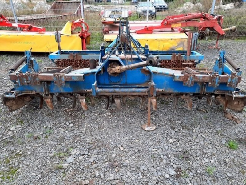 Kreiselegge des Typs Rabe RKE 300, Gebrauchtmaschine in Alpen (Bild 1)