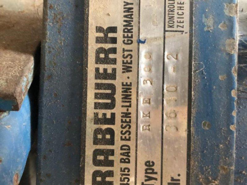 Kreiselegge des Typs Rabe RKE 300, Gebrauchtmaschine in Reichenberg (Bild 2)