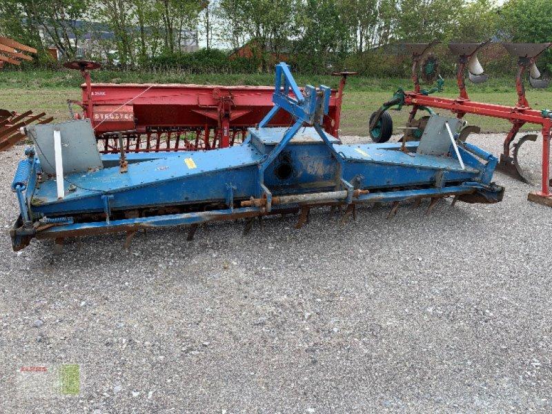 Kreiselegge des Typs Rabe RKE 400, Gebrauchtmaschine in Risum-Lindholm (Bild 1)
