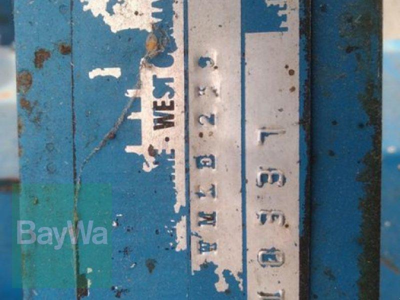 Kreiselegge des Typs Rabe WMKE 2,50 M, Gebrauchtmaschine in Egling a. d. Paar (Bild 6)