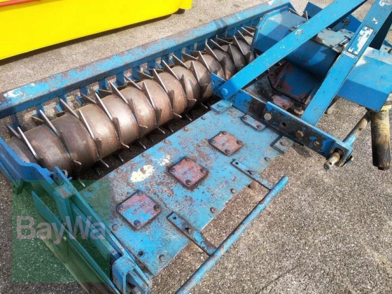 Kreiselegge des Typs Rabe WMKE 2,50 M, Gebrauchtmaschine in Egling a. d. Paar (Bild 3)