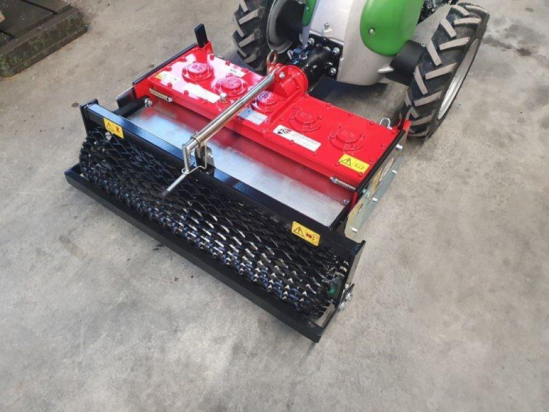 Kreiselegge tip Rapid MTL 75, Vorführmaschine in Steinmaur (Poză 1)