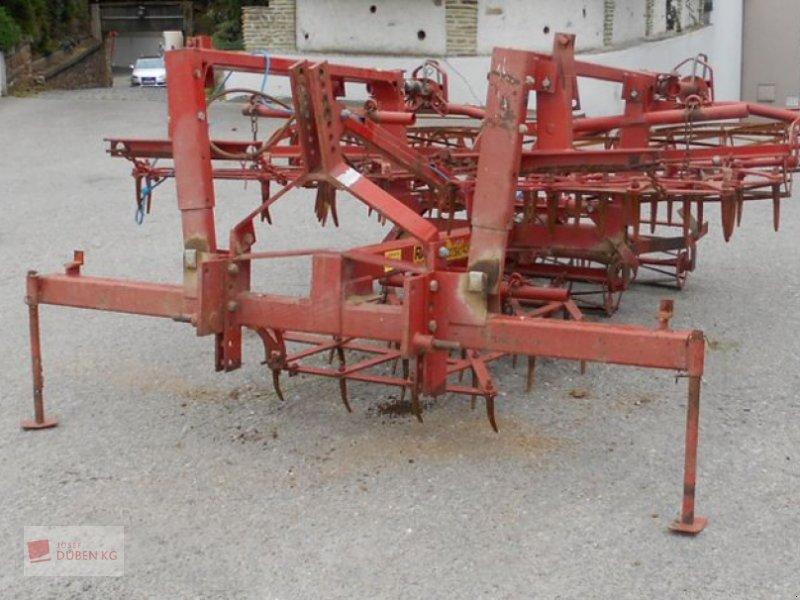 Kreiselegge des Typs Rau Unimat 390, Gebrauchtmaschine in Ziersdorf (Bild 1)