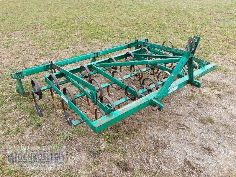 Kreiselegge des Typs Regent Egge 2,2m, Gebrauchtmaschine in Wies (Bild 1)