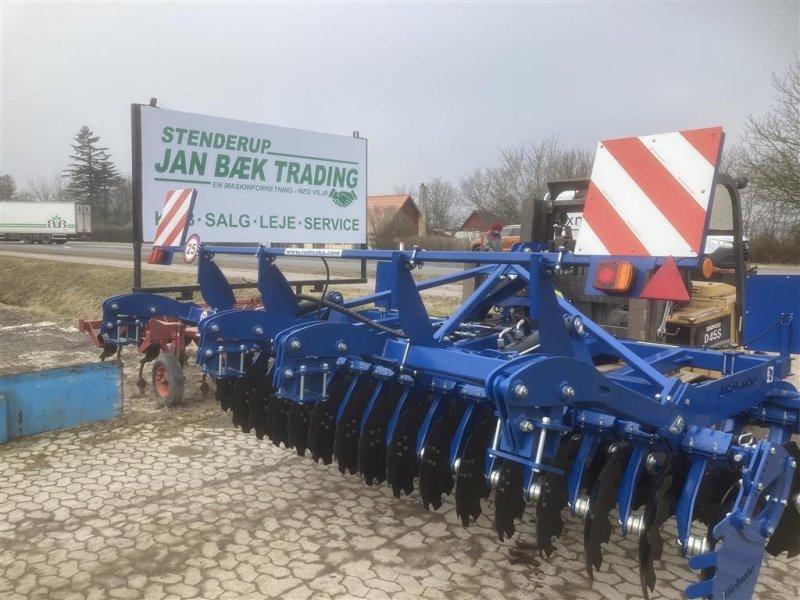 Kreiselegge типа Rolmako Sonstiges, Gebrauchtmaschine в Dalmose (Фотография 1)