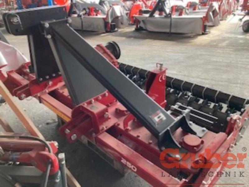 Kreiselegge des Typs Rotoland FPM RD 250, Neumaschine in Ampfing (Bild 1)