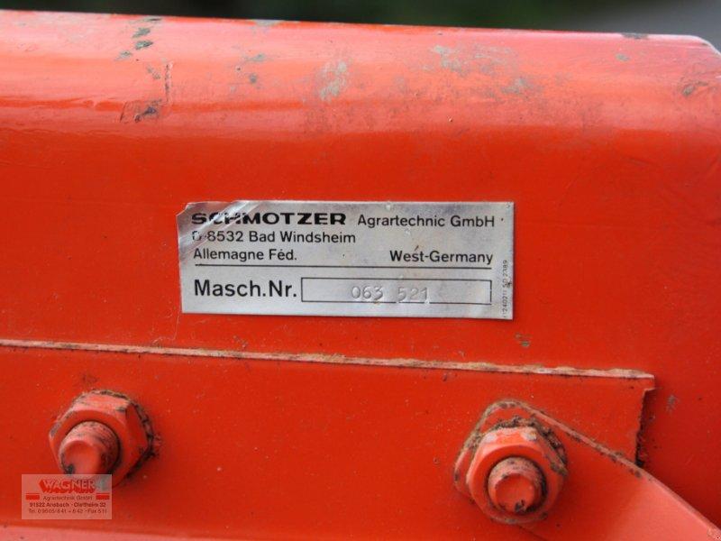 Kreiselegge des Typs Schmotzer K 500, Gebrauchtmaschine in Ansbach (Bild 3)
