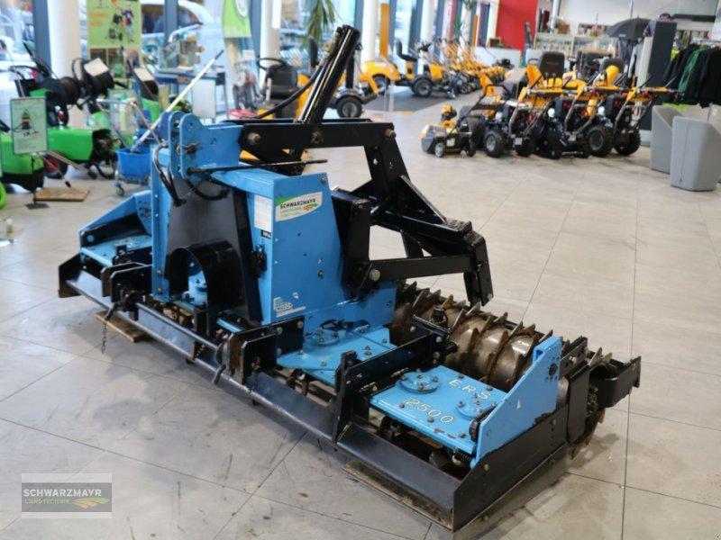 Kreiselegge tip SICMA ERS 2500 mit Zahnpackerw. u. hydr. Anbauteilen, Gebrauchtmaschine in Gampern (Poză 1)
