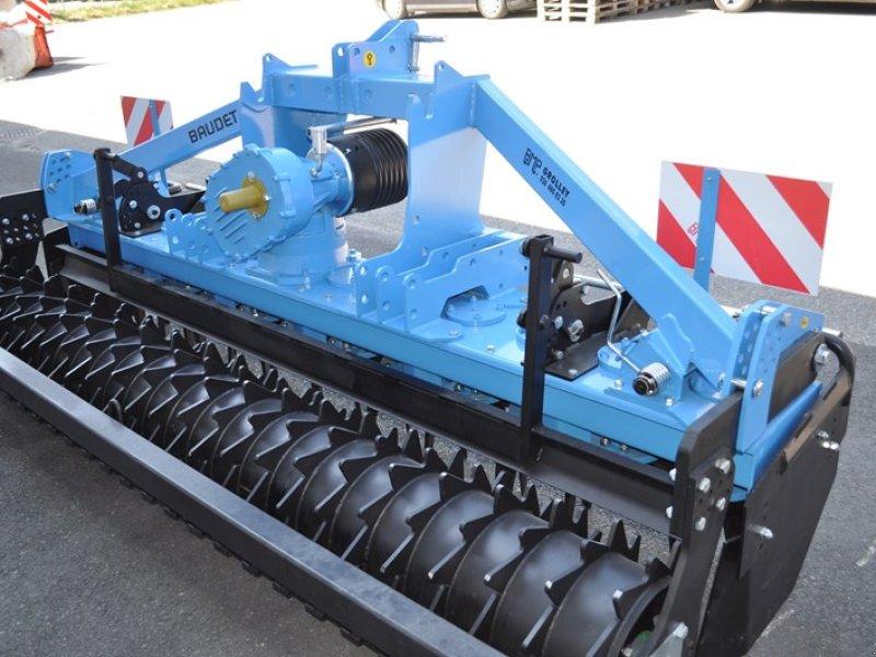 Kreiselegge tip SICMA King 3000, Neumaschine in Grolley (Poză 1)