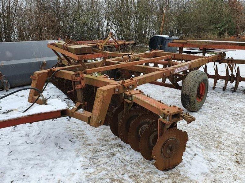Kreiselegge типа Sonstige 2x18 Tallerkner, Gebrauchtmaschine в Viborg (Фотография 1)