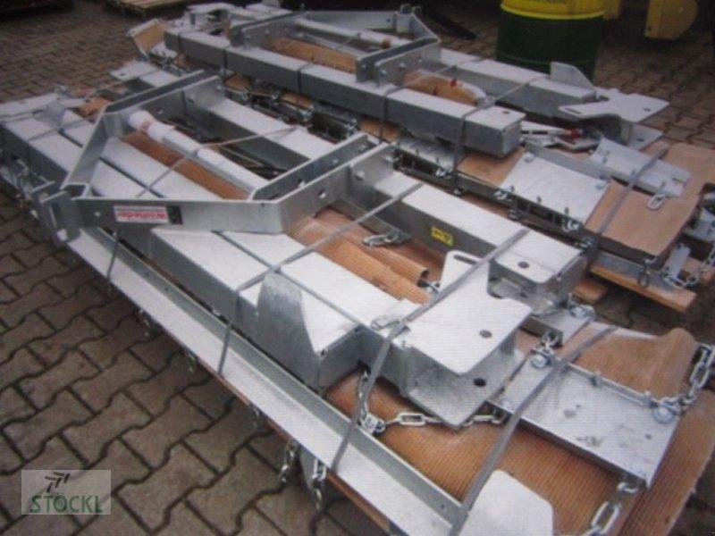 Kreiselegge des Typs Sonstige 4 m mechanisch, Neumaschine in Pfaffenhofen/Telfs (Bild 1)