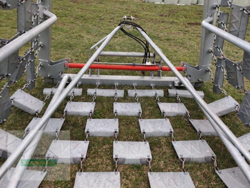 Kreiselegge tip Sonstige 6,2m mit Tragrahmen hyd. klappbar, Gebrauchtmaschine in Schlitters (Poză 1)