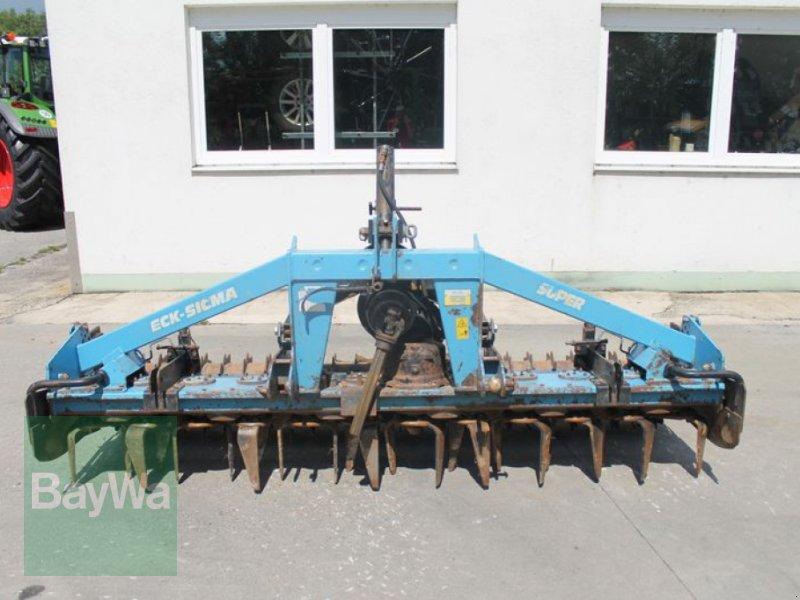 Kreiselegge des Typs Sonstige ECK-SICMA SUPER 3000, Gebrauchtmaschine in Straubing (Bild 2)